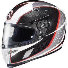Sale on New HJC Cage Men's RPHA-10 Road Race Motorcycle Helmet 2014 - Motorhelmets