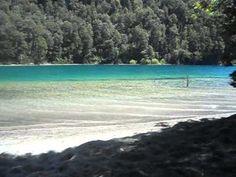Lago Espejo Chico - Villa La Angostura