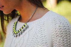 Collares de moda 2013