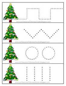 Free Preschool Christmas Crafts - Tracing and writing for Christmas Worksheets Kindergarten, Preschool Christmas Activities, Free Preschool, Preschool Printables, Preschool Projects, Fun Activities, Visual Motor Activities, Preschool Winter, Preschool Themes