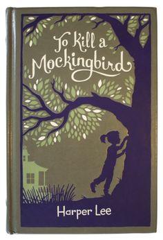 To Kill a Mockingbird #book