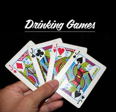 10 Drinking Games for 2 People (defiantly need this for our getting ready together nights) eh B!! Check out Dieting Digest