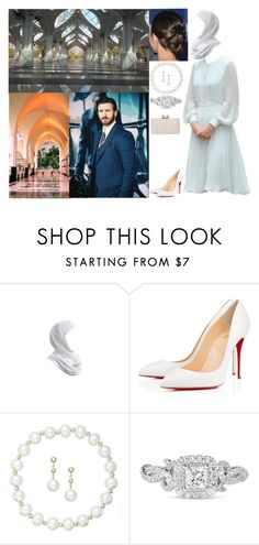 """""""Royal Tour of South Asia 2012 : Day 7 : Having the visit of Syakirin Mosque"""" by pacqueline-ngoya ❤ liked on Polyvore featuring Vera Wang and Phase Eight"""
