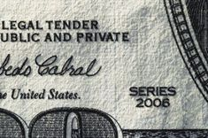 Macro Close Up of a 100 Dollar Bill - Pondly Bill Template, 100 Dollar Bill, Legal Tender, Close Up, Adjustable Legs, Castles, Backgrounds, United States, Graphics
