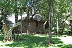Venue and accommodation enveloped by the Thaba-Nkwe game lodge in the heart of the Bushveld