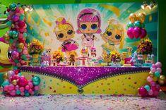 """Melissa Azevedo on Instagram: """"Sabia que essa festa ia ter overpost!!! Minhas cores preferidas!!! As cores da casa da Jolie! As cores que me impulsionam... Quando digo…"""""""