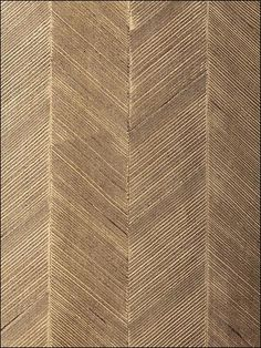 This would look GREAT in a VERY large room or used in a VERY small bathroom, closet, or sitting room chevron texture in sable schumacher wallcovering from modern glamour collection Wood Floor Texture Ideas & How to Flooring On a Budget Step by Step Modern Wallpaper, Textured Wallpaper, Fabric Wallpaper, Of Wallpaper, Textured Walls, Glamour Wallpaper, Accent Wallpaper, Chevron Wallpaper, Interior Wallpaper