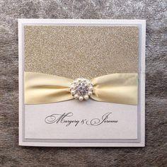 unique handmade wedding invitations ideas