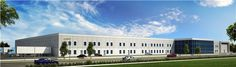 2240 Huron St Bldg. C, London, ON N5C0A8. 0 bed, 0 bath, $8,900,000. Brand New Industrial...
