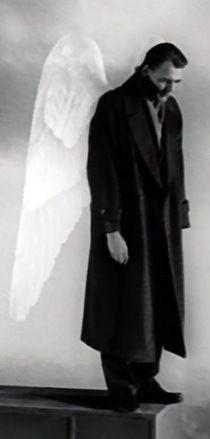 Wings of Desire - my favorite movie ever