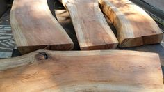 Cedar Wood. Madera de Cedro