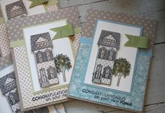 The 11 best cards new home images on pinterest homemade cards new mish mash new home cards colourmoves