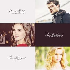 Vampire academy movie - so excited for this one