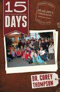 15 Days:Amazon:Books