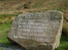 Bridge of Tears, Falcarragh