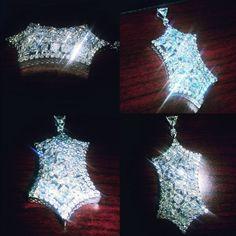 #clusterf*** #onlydiamonds #diamonds #morediamonds #diamondsareagirlsbestfriend #dome #gallery #pendant #delicate #corset  #sharp #youknowyoulikeit