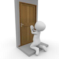 Haustür ohne Schlüssel öffnen