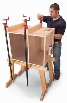 10 Tricks for Tighter Joints - Woodworking Techniques - American Woodworker