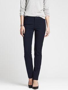 Sloan-Fit Slim Ankle Pant