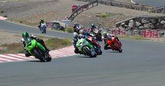 Motociclismo: Copa de Canarias de Velocidad en Circuito - El Eco de Canarias