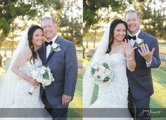 Congrats to Jim and Joy!