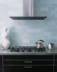 Kitchen Design - Minimalist Kitchen - Alexander Adducci - House Beautiful