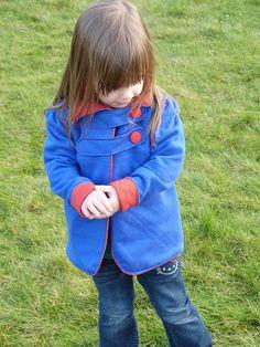 Abbey Jacket