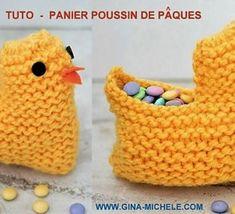 TUTO+corbeille+poussin+de+Pâques+au+tricot