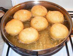 Cornbread, Hamburger, Cooking, Ethnic Recipes, Food, Millet Bread, Kitchen, Essen, Burgers