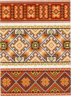 Gallery.ru / Фото #193 - рушники 2 - mishalkina87 Cross Stitch Geometric, Cross Stitch Borders, Cross Stitch Kits, Cross Stitch Designs, Cross Stitch Patterns, Folk Embroidery, Cross Stitch Embroidery, Embroidery Patterns, Tapestry Bag