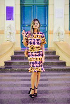 Meu look – Amazing Print! por Thássia Naves | Blog da Thássia em junho 24, 2014