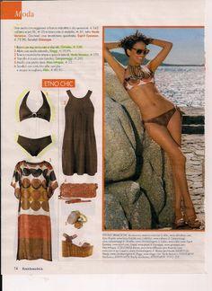 Intimità 24 luglio 2013 - Bikini Brest Christies Femme Editorial 8c7cc1053