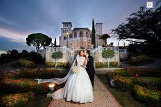 Rafy Vega Photography   Fotografo de Bodas   Wedding Photographer   Ponce, Puerto Rico: Melany & Hector   Boda en el Patio Interior, Castillo Serralles en Ponce   Hotel Ponce Plaza   Catedral de Ponce