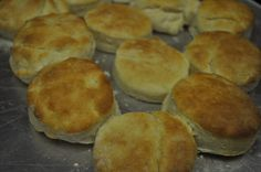 Beth's Favorite Recipes  Cracker Barrell Biscuits