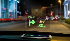 Sygic GPS navigation - Bénéficiez gratuitement des fonctionnalités Head-Up Display et DashCam - http://presse.android-logiciels.fr/sygic-gps-navigation-beneficiez-gratuitement-fonctionnalites-head-up-display-dashcam/