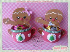taza y galletas ;)