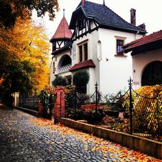 home in Poland