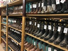 Cavender's Boot City (Amarillo, TX): Top Tips Before You Go - TripAdvisor