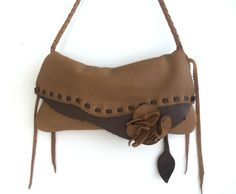 Hey, I found this really awesome Etsy listing at https://www.etsy.com/listing/111258827/brown-leather-handbag-messenger-with