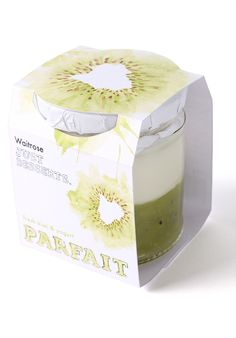 Waitrose Just Desserts (Student Work) on Packaging of the World - Creative Package Design Gallery