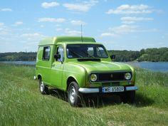Renault 4 bestel