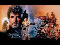 TOYYYY_ESTUDIANDO: Profetas de la ciencia ficción 04: George Lucas......