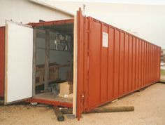Firewood Dry Kiln We Supply Kits To Convert Shipping Containers And Vans