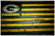 Hey, I found this really awesome Etsy listing at https://www.etsy.com/listing/398729499/green-bay-packers-flag-green-bay-packers