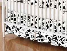 Baby Room Themes, Theme Bedrooms, Baby Shower Gifts, Baby Gifts, Panda Decorations, Panda Nursery, Toddler Themes, Baby Cribs, Future Baby