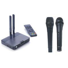 Rasse UDH CS4K Quad Core Cortex A17 RK3288 Google Android 4.4 Kitkat TV Box 4K Full HD 1080P Sreaming Media Player TV Stick Mini PC
