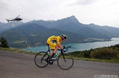 Chris Froome TDF 2013 stage 17.