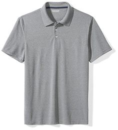 910cd4b0 Amazon Essentials, Mens Essentials, T Shirt, Polo Shirt, Mens Tops,  Borderlands, Pickle, Quick Dry, Fashion
