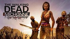 """Download The Walking Dead : Michonne for Iphone             One of the best gadgets to enjoy mobile games is iPhone. The walking dead: Michonne is one of the top games for iOS and we can help you to play it without any payments! To download The walking dead: Michonne for iPhone we recommend you to select the model of your device and then our system will choose the most suitable game apps. Downloading is very simple: select the desired ipa file and click """"download free The walking dead…"""