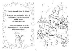 3 - Orsetto Babbo Natale
